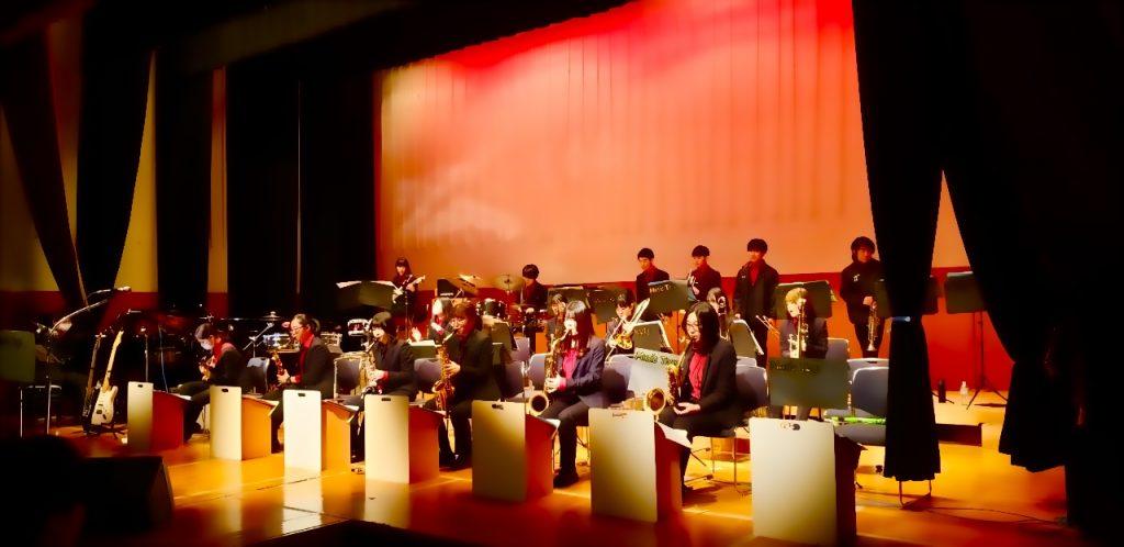 卒団コンサート